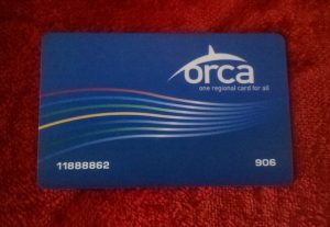 $54 buys a one-month transit pass for a low-income organizer.